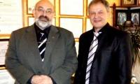 Ректор Тульского МИ А.Хадарцев и ученые его института сделали большой вклад в ЭИТ