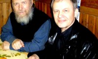 В МАИМ самый авторитетный духовный наставник России